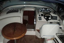 Bavaria Motor Boats BMB 38 Sport