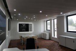 Znovuotevření kanceláře DOCK (MARINA)