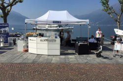 Ascona Boat Show 2015