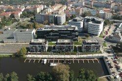 Dock - Marina Praha 8